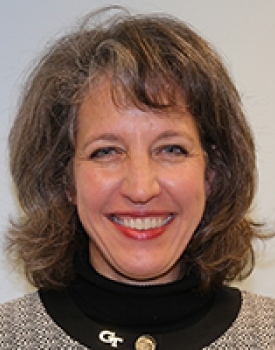 Suzy Harrington